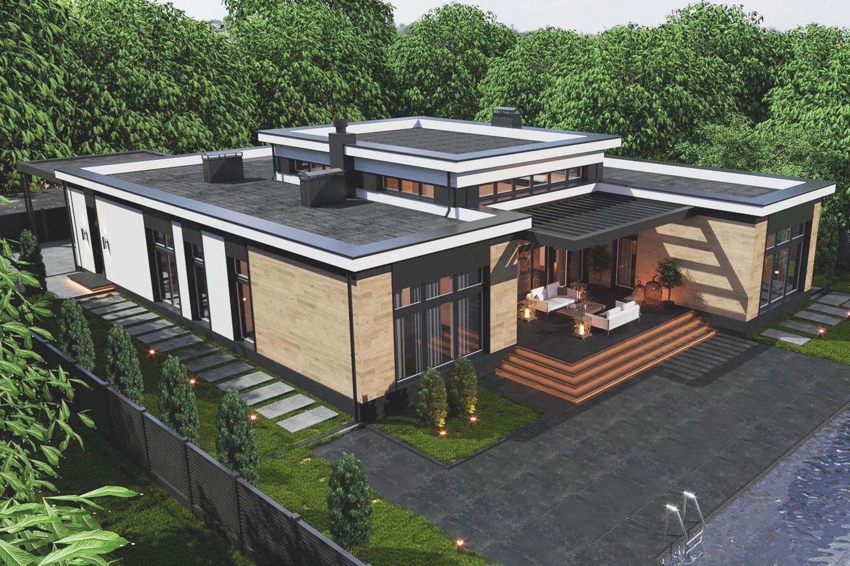 Строительство дома, Харьков
